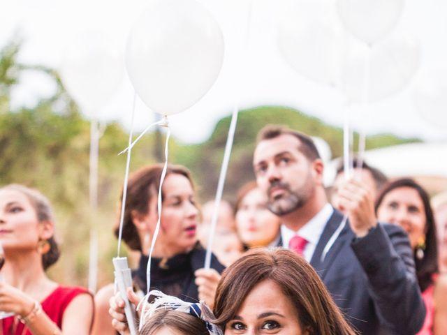 La boda de Javier y Rebeca en Torrejón De Ardoz, Madrid 36