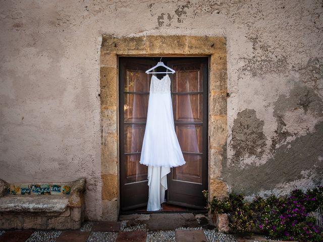 La boda de Joan Marc y Mariona en Altafulla, Tarragona 19