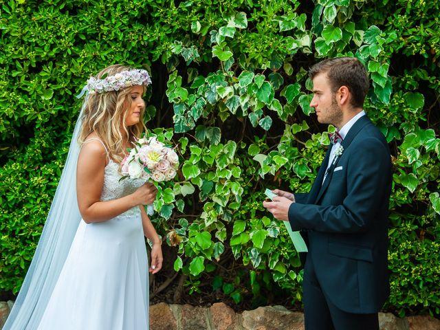 La boda de Joan Marc y Mariona en Altafulla, Tarragona 32