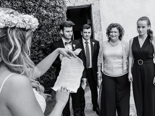 La boda de Joan Marc y Mariona en Altafulla, Tarragona 35