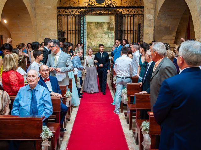 La boda de Joan Marc y Mariona en Altafulla, Tarragona 36