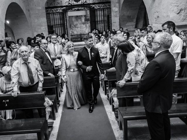 La boda de Joan Marc y Mariona en Altafulla, Tarragona 37