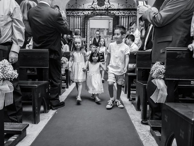 La boda de Joan Marc y Mariona en Altafulla, Tarragona 38