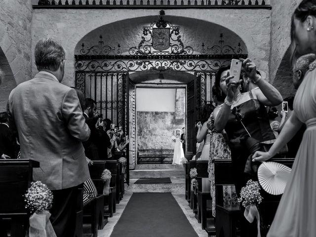 La boda de Joan Marc y Mariona en Altafulla, Tarragona 39