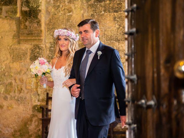 La boda de Joan Marc y Mariona en Altafulla, Tarragona 40