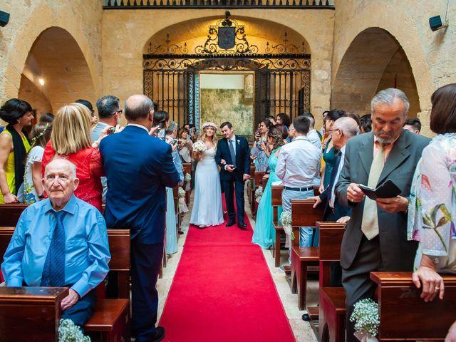 La boda de Joan Marc y Mariona en Altafulla, Tarragona 41