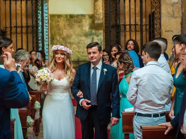 La boda de Joan Marc y Mariona en Altafulla, Tarragona 42