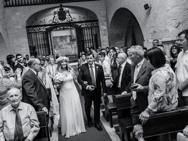 La boda de Joan Marc y Mariona en Altafulla, Tarragona 43