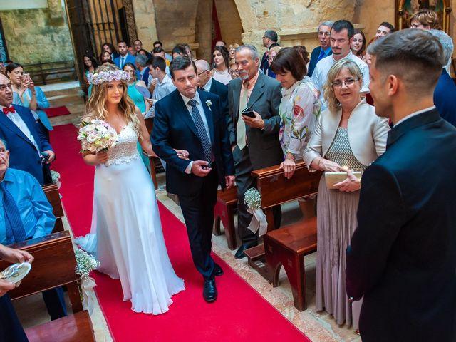 La boda de Joan Marc y Mariona en Altafulla, Tarragona 44