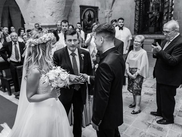 La boda de Joan Marc y Mariona en Altafulla, Tarragona 45