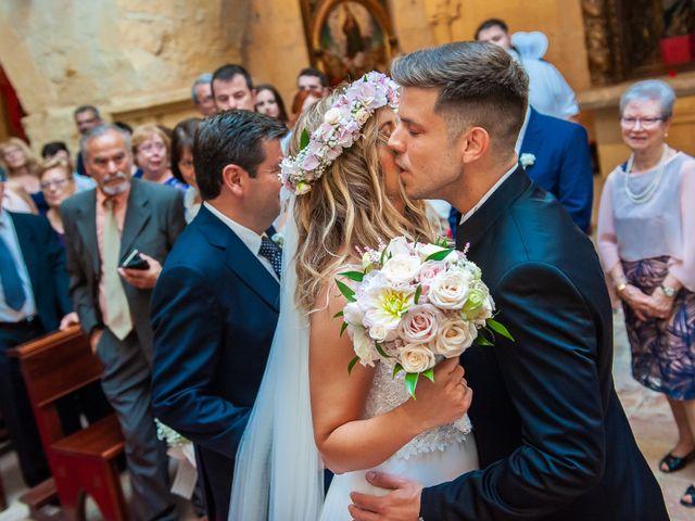 La boda de Joan Marc y Mariona en Altafulla, Tarragona 46