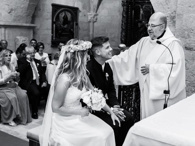 La boda de Joan Marc y Mariona en Altafulla, Tarragona 47