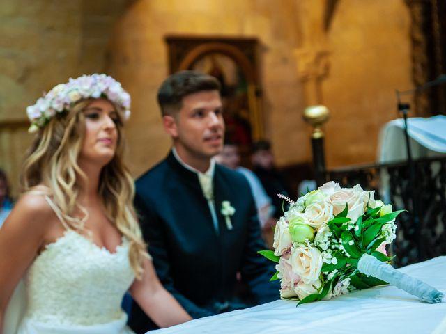 La boda de Joan Marc y Mariona en Altafulla, Tarragona 48