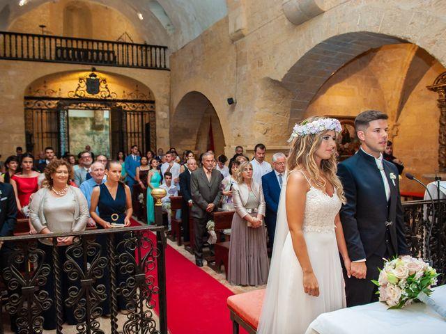 La boda de Joan Marc y Mariona en Altafulla, Tarragona 49