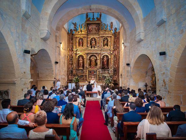 La boda de Joan Marc y Mariona en Altafulla, Tarragona 50