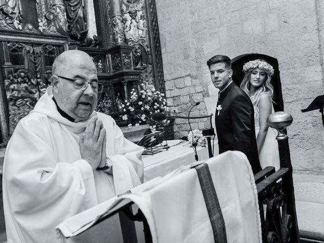 La boda de Joan Marc y Mariona en Altafulla, Tarragona 51