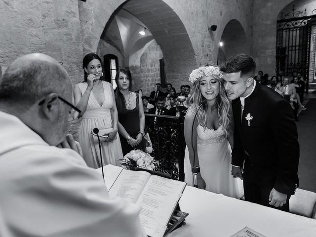 La boda de Joan Marc y Mariona en Altafulla, Tarragona 53