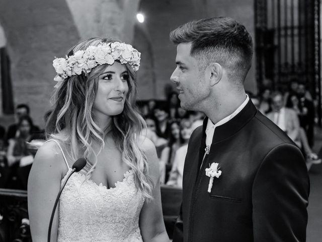 La boda de Joan Marc y Mariona en Altafulla, Tarragona 54