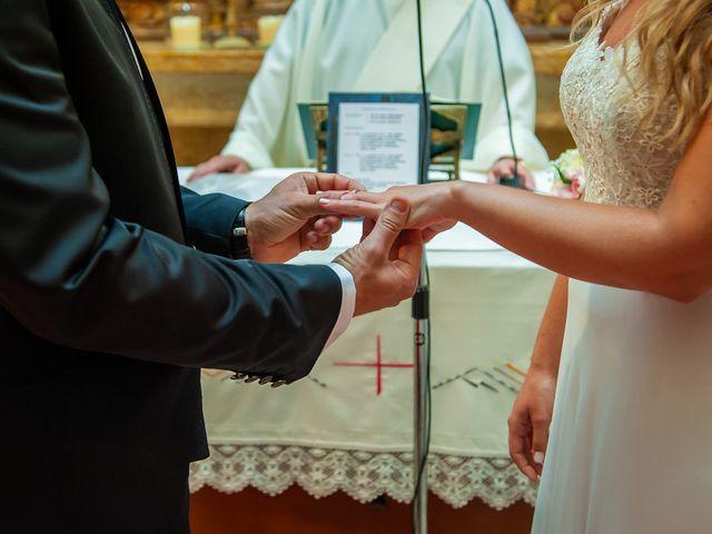 La boda de Joan Marc y Mariona en Altafulla, Tarragona 55