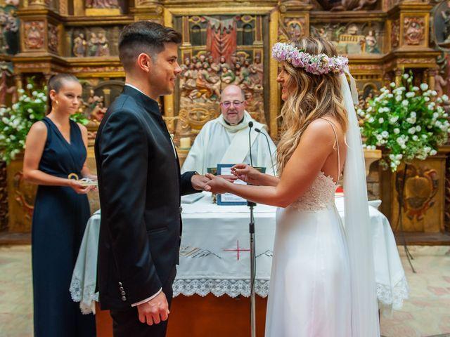 La boda de Joan Marc y Mariona en Altafulla, Tarragona 56