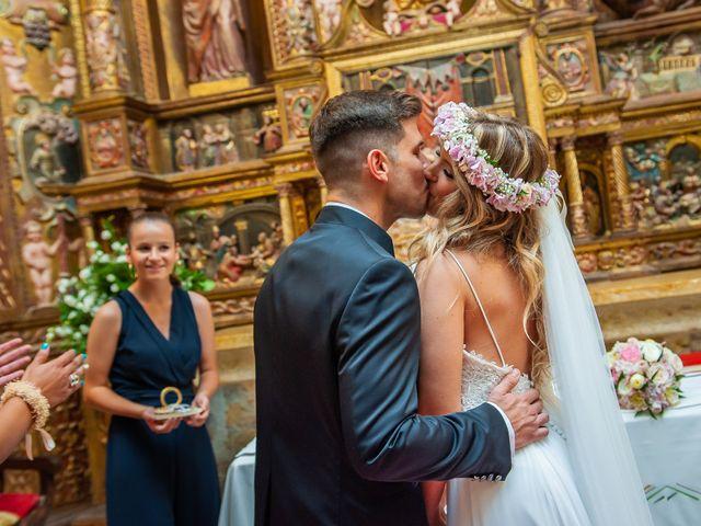 La boda de Joan Marc y Mariona en Altafulla, Tarragona 57