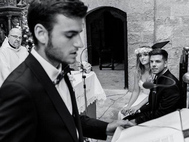 La boda de Joan Marc y Mariona en Altafulla, Tarragona 58