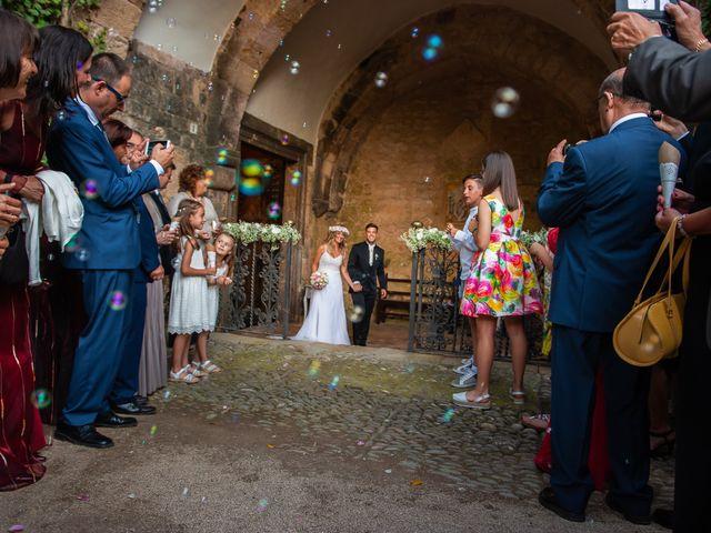La boda de Joan Marc y Mariona en Altafulla, Tarragona 59