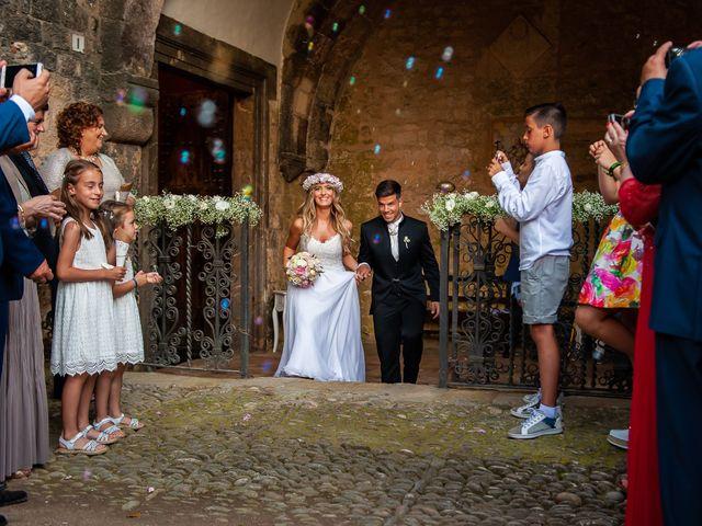 La boda de Joan Marc y Mariona en Altafulla, Tarragona 61