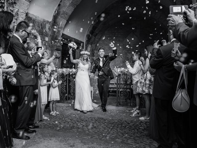 La boda de Joan Marc y Mariona en Altafulla, Tarragona 62