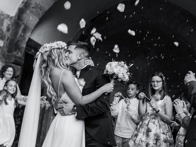 La boda de Joan Marc y Mariona en Altafulla, Tarragona 64