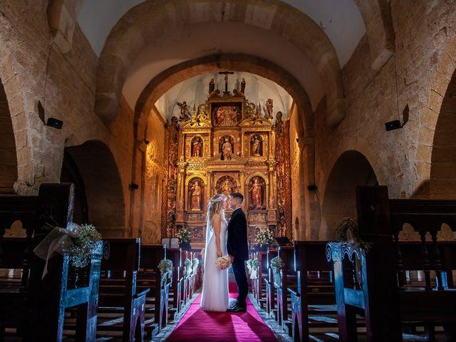 La boda de Joan Marc y Mariona en Altafulla, Tarragona 65
