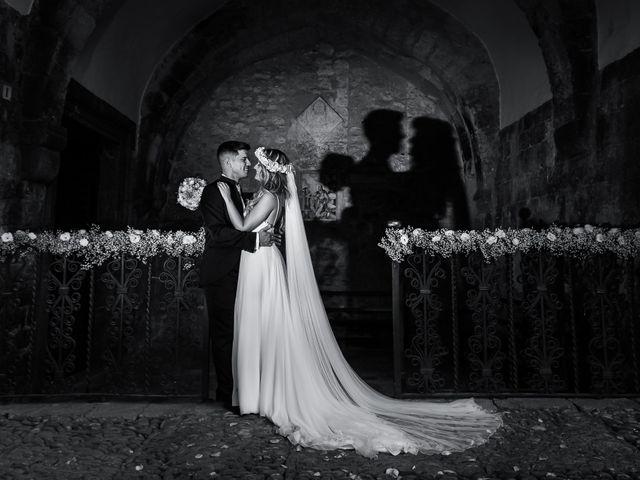 La boda de Joan Marc y Mariona en Altafulla, Tarragona 66