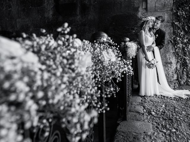 La boda de Joan Marc y Mariona en Altafulla, Tarragona 68