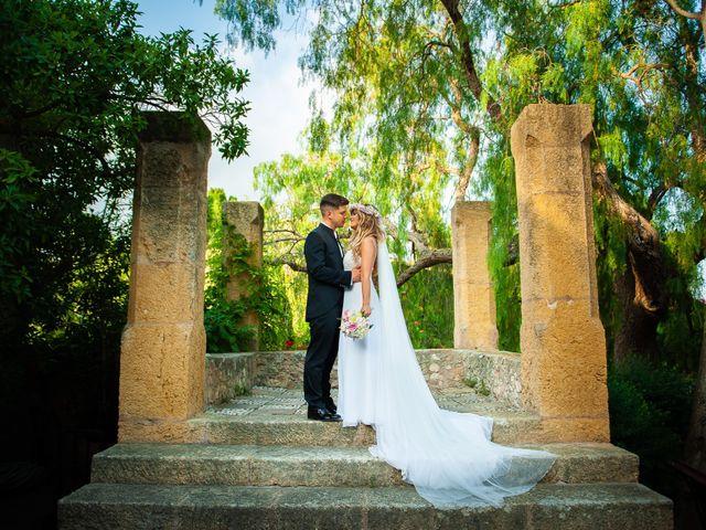 La boda de Joan Marc y Mariona en Altafulla, Tarragona 69