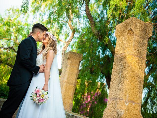 La boda de Joan Marc y Mariona en Altafulla, Tarragona 70