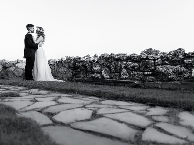 La boda de Joan Marc y Mariona en Altafulla, Tarragona 73