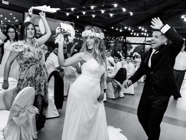 La boda de Joan Marc y Mariona en Altafulla, Tarragona 77