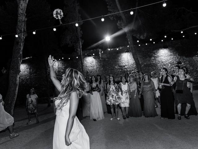 La boda de Joan Marc y Mariona en Altafulla, Tarragona 83