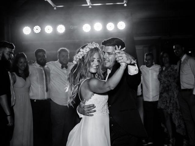 La boda de Joan Marc y Mariona en Altafulla, Tarragona 84