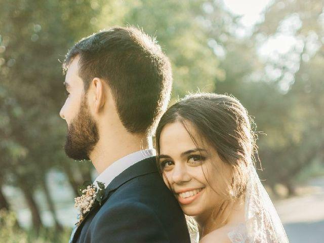 La boda de Paula y Isaac en Zaragoza, Zaragoza 5