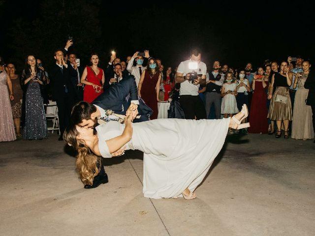 La boda de Paula y Isaac en Zaragoza, Zaragoza 1