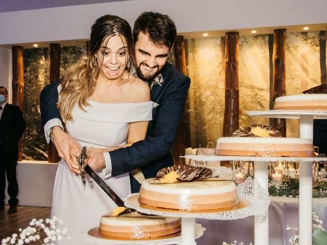 La boda de Paula y Isaac en Zaragoza, Zaragoza 6