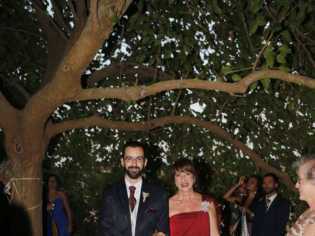 La boda de Vicky y Fran en Carmona, Sevilla 5