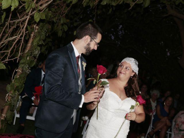 La boda de Vicky y Fran en Carmona, Sevilla 9
