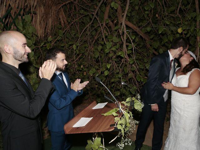 La boda de Vicky y Fran en Carmona, Sevilla 10