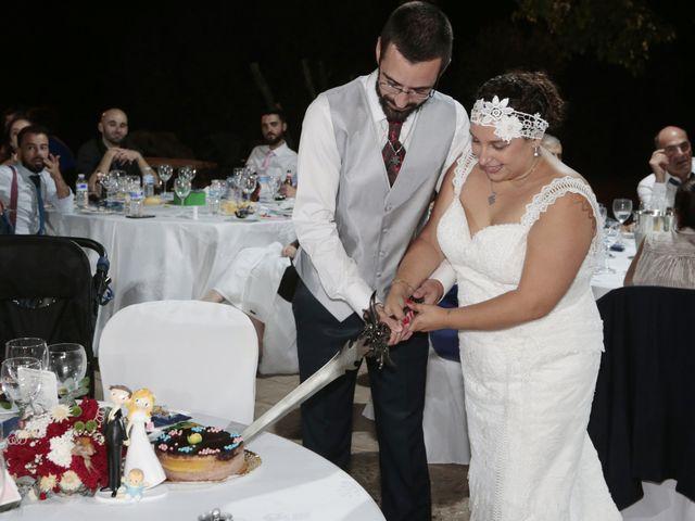 La boda de Vicky y Fran en Carmona, Sevilla 15