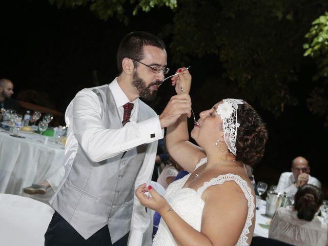 La boda de Vicky y Fran en Carmona, Sevilla 16