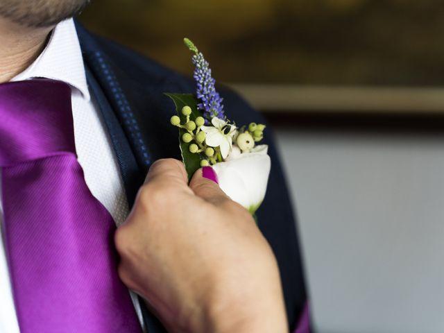 La boda de Stefania y Adrian en La Belga (Viella-siero), Asturias 7