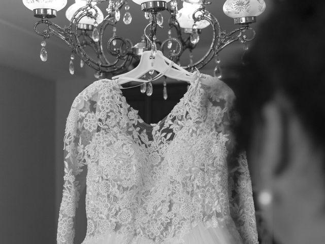 La boda de Stefania y Adrian en La Belga (Viella-siero), Asturias 14