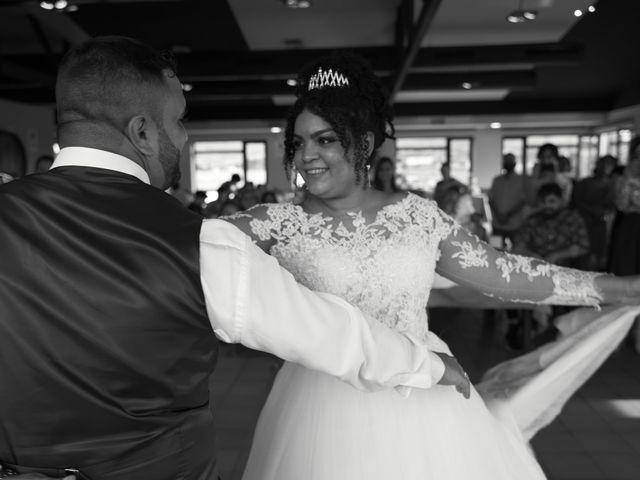 La boda de Stefania y Adrian en La Belga (Viella-siero), Asturias 25